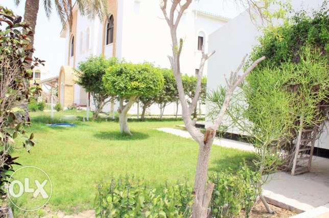 3 Bedroom shiny s/f Villa in Barbar