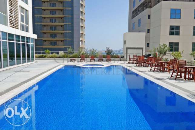2 Bed Apartment with Stunning Sea Views!