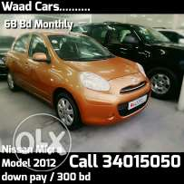 Nissan Easy get it ladies to loans for Nissan micra Model 2012