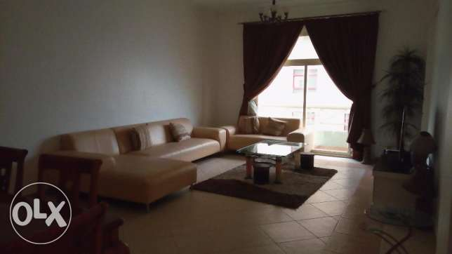 3 BR Fully Furnished Apartment in Amwaj in Juffair Nice Area