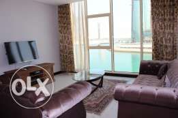 Striking 2 Bedroom Apartment in Reef