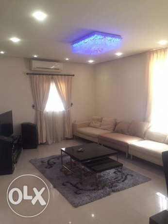 Luxury Flat For Rent in Hidd