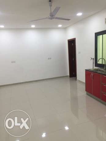 1bedroom + hall with open kitchen