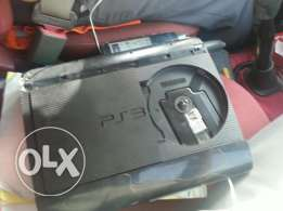 Ps3 500gb only 20bd last price 2usb control