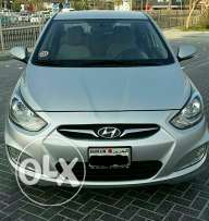 Hyundai accent for sale 2014