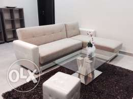 Brand new luxury one b/r for rent at juffair