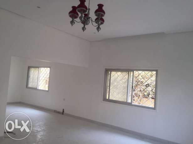 4 Bedrooms Semi Furnished Villa in Gufool