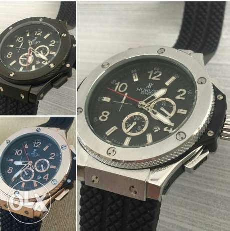 Hublot watch البديع -  1