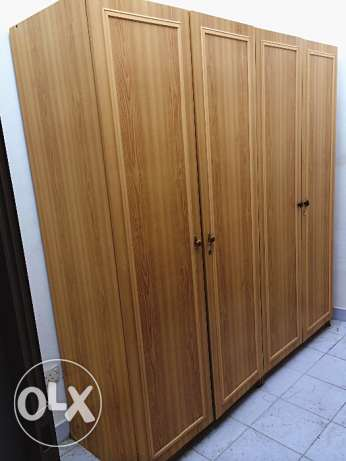 Cupboard 4sale