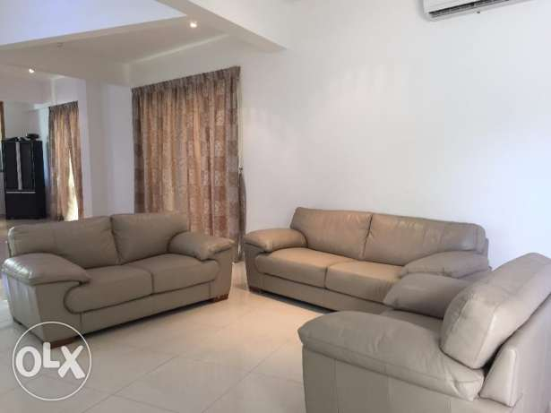 4 Bedroom Semi Furnished Styled Villa in Mahooz