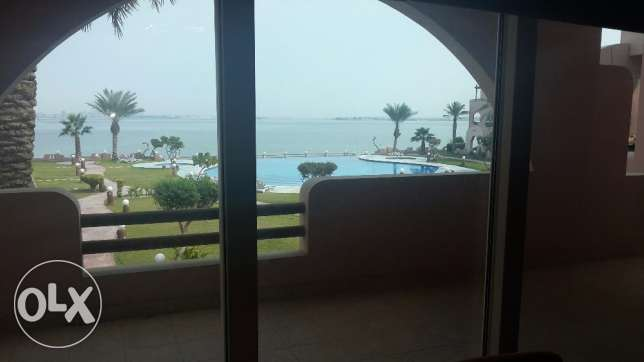 Tubli Sea view 2 BR / Balcony