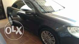 For sale or swap Vw eos