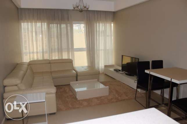 Beautiful Brand new 1 BHR apartment in Juffer