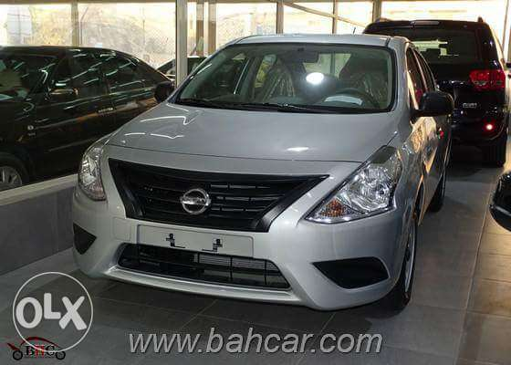 Nissan sunny New 2016,best price offer,without bank giving installment