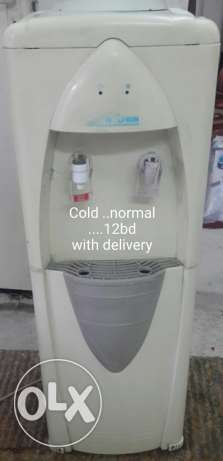 Water dispenser for sale. . Free delivery