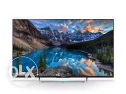 50 Inch Full HD LED LCD Smart 3D TV