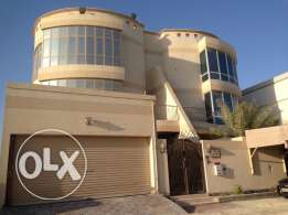 Villas For Sale In Busaiteen