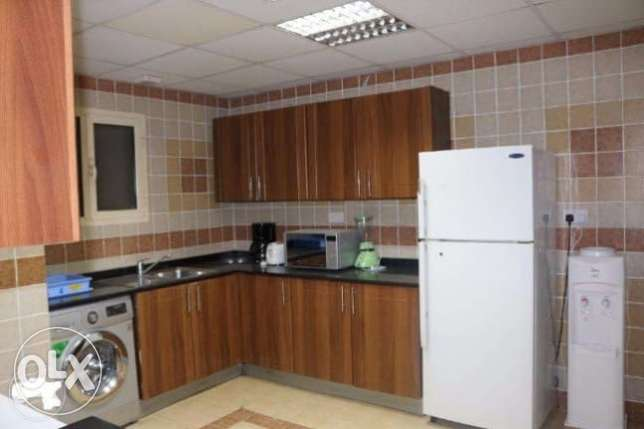 Room Available for Sharing in a Luxury Flat for BACHELOR