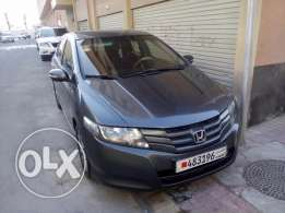 Honda City 2009( negotiable)