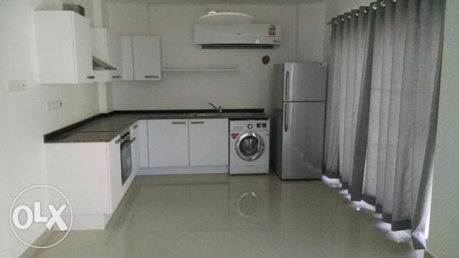 2 BR Semi Furnished Apartment New Hidd New Building