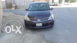 Nissan tiida for sale 2009