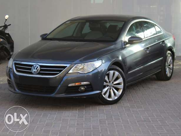 Volkswagen PASSAT 2012 Grey For Sale