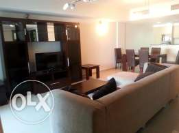 Beautiful 2 Bedrooms apartment modern furniture full furnished