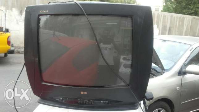 L G tv for sale good conditions good working with delivery have