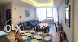 Most luxurious 2 BR flat for rent in Reef Island