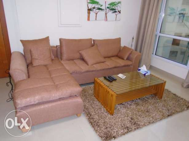 1 Bedroom Beautiful f/f Apartment in Adliya