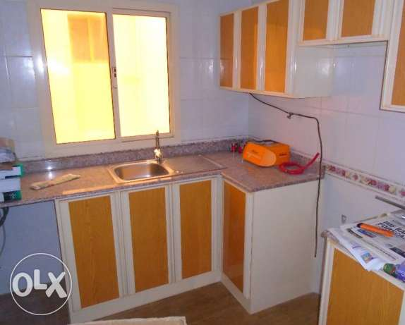 2 Bedroom fully furnished flat in Mahooz