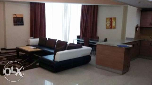 Alluring and Lovable Furnished Apartment for Rent!