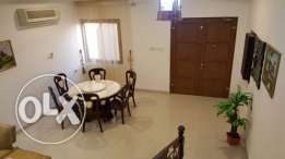 3 Bedroom villa fully furnished in New hidd