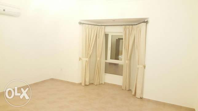 Spacious 3 BHK apartment / St Christopher school with super facilities