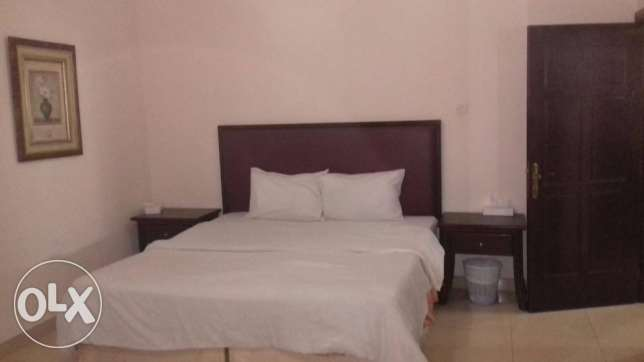 Elegant furnished apartment for rent in Juffair