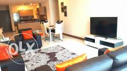 Apartment for rent in Seef area