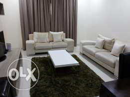 2 bedroom fully furnished apartment for rent