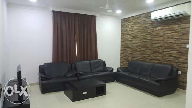 2 bhk fully furnished flat in gufool all inclusive Bd 385