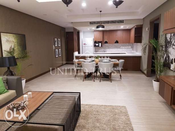 Modern & New Apartment for Rent in Amwaj Island. جزر امواج  -  7