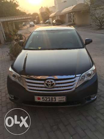 Toyota Avalon 2012 for Sale المنامة -  3