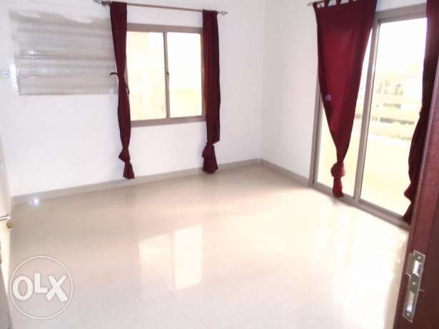 2 bedroom semi furnished flat /Adliya