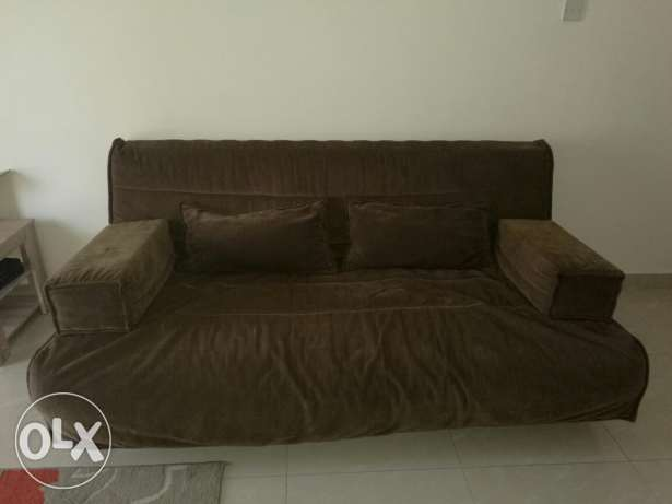 Sofa bed from ikea for sale