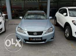 Lexus IS250 for sell