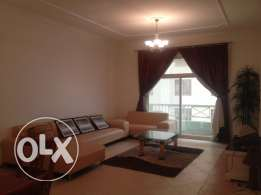 Fully furnished 3 bedroom apartment in Juffair ALL INCLUSIVE
