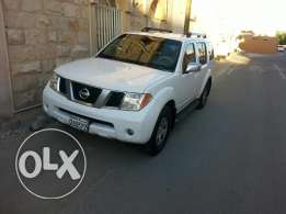 Nissan pathfinder 2006 for sale. نيسان باتفايندر