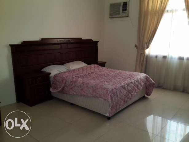 Fully furnished flat with all facilities in Adliya