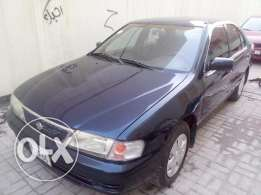 Nissan sunny 97 for sale