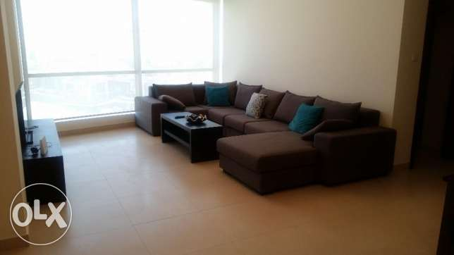 Modern stylish two bedroom spacious apartment in janabiya
