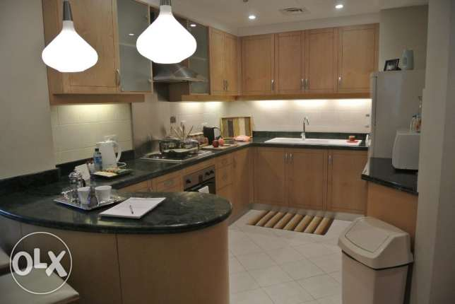 ACCOR HOMES - Fully furnished 2 BHK apartment for rent in Juffair.