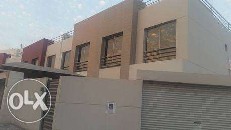 modern semi furnished villa SARAYA -2 سار -  3